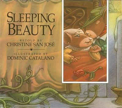 Sleeping Beauty - San Jose, Christine