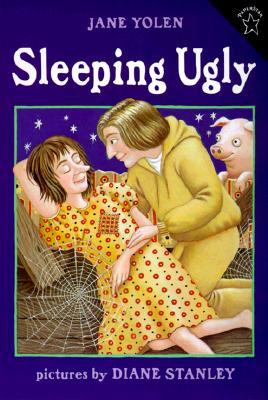 Sleeping Ugly - Yolen, Jane