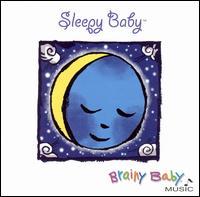 Sleepy Baby - The Arcangelos Chamber Ensemble