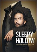 Sleepy Hollow: Season 4