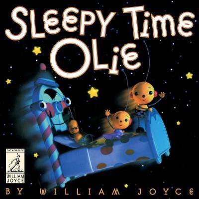 Sleepy Time Olie - Joyce, William