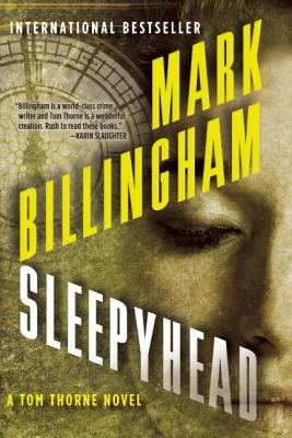 Sleepyhead - Billingham, Mark
