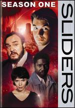 Sliders: The First Season [3 Discs]