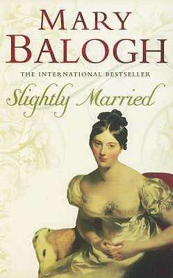Slightly Married - Balogh, Mary