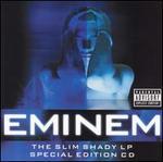Slim Shady LP [Import Bonus Disc]