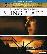 Sling Blade [Includes Digital Copy] [Blu-ray]