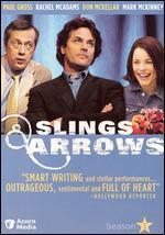 Slings & Arrows: Season 01