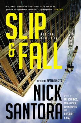 Slip & Fall - Santora, Nick