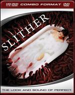 Slither [HD/DVD Hybrid]