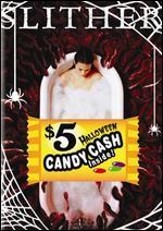 Slither [WS] [$5 Halloween Candy Cash Offer] - James Gunn