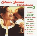 Slow Jams Christmas, Vol. 3