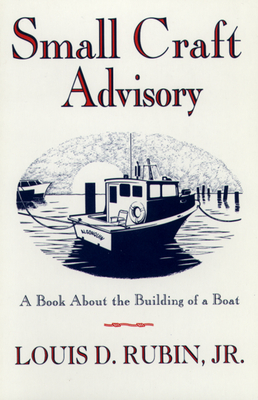Small Craft Advisory - Rubin, Louis D