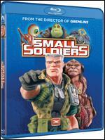 Small Soldiers [Blu-ray] - Joe Dante