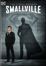 Smallville: Season 10 -