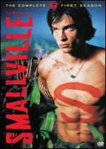 Smallville: The Complete First Season [6 Discs]
