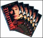 Smallville: The Complete Second Season [6 Discs]
