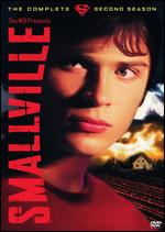 Smallville: The Complete Second Season [6 Discs] -