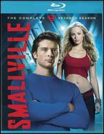 Smallville: The Complete Seventh Season [Blu-ray] [3 Discs]