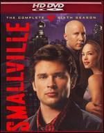 Smallville: The Complete Sixth Season [HD]