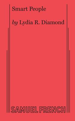 Smart People - Diamond, Lydia R