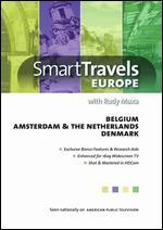 Smart Travels Europe: Belgium/Amsterdam & the Netherlands/Denmark