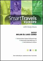 Smart Travels Europe: Sicily/Milan & Lake Como -