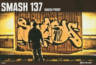Smash 137: Smash Proof - Grunhauser, Amber
