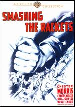 Smashing the Rackets - Lew Landers