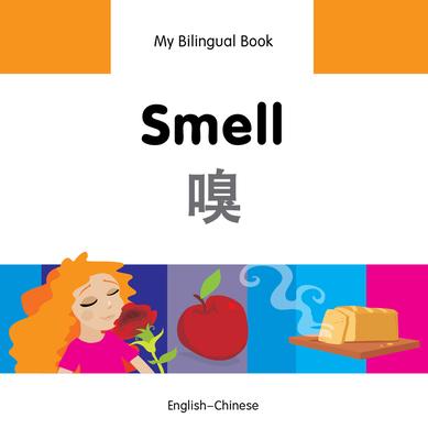Smell: English-Chinese - Milet Publishing