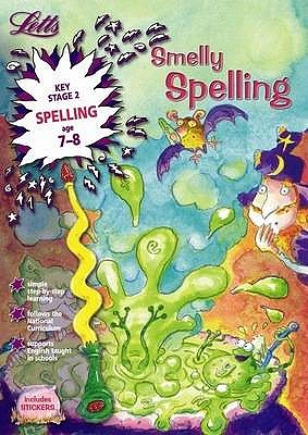Smelly Spelling Age 7-8 -