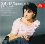 Smetana: Piano Works - Czech Dances, Bettina Polka, The Peasant Woman