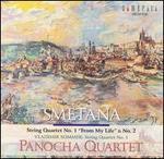 Smetana: String Quartet No. 1 & No. 2