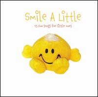 Smile A Little - Various Artists