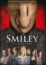 Smiley - Michael J. Gallagher