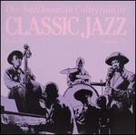 Smithsonian Collection of Classic Jazz, Vol. 4