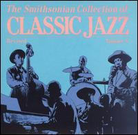Smithsonian Collection of Classic Jazz, Vol. 5 - Various Artists
