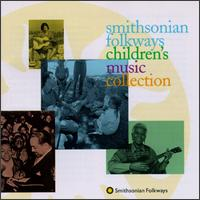 Smithsonian Folkways Children's Music Collection - Various Artists