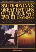 Smithsonian's Great Battles of the Civil War, Vol. 3
