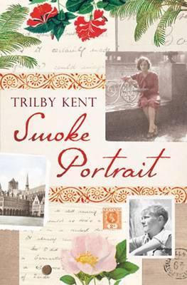 Smoke Portrait - Kent, Trilby