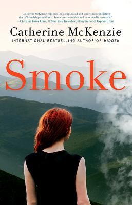 Smoke - McKenzie, Catherine
