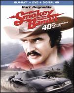 Smokey and the Bandit [40th Anniversary Edition] [Blu-ray] [2 Discs]