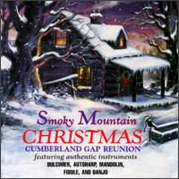 Smoky Mountain Christmas [Unison] - Cumberland Gap Reunion