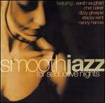 Smooth Jazz for Seductive Nights