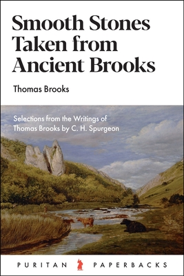 Smooth Stones Taken from Ancient Brooks - Brooks, Thomas