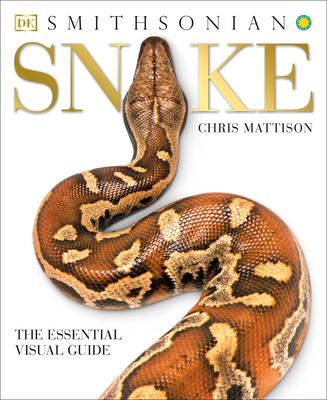 Snake: The Essential Visual Guide - Mattison, Chris