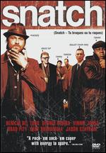 Snatch [French] - Guy Ritchie