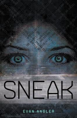 Sneak - Angler, Evan