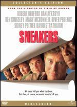 Sneakers [Collector's Edition]