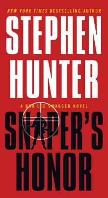 Sniper's Honor - Hunter, Stephen