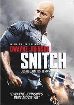 Snitch - Ric Roman Waugh